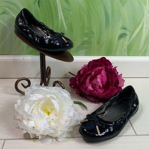 🎄Naturino Patent Leather Ballet Flats size 32